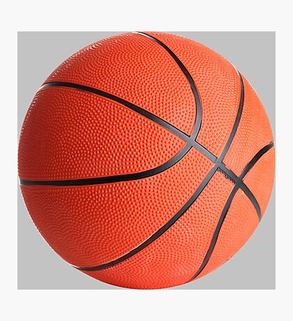 Basketball - Street Ball Photographic Print