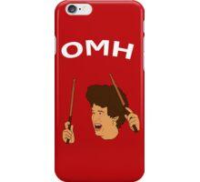 OMH - Matt Helders case iPhone Case/Skin