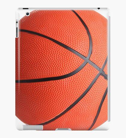 Basketball - Street Ball iPad Case/Skin