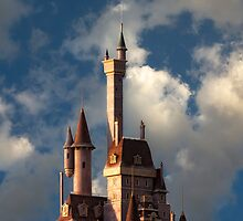 Beast Castle by Brett Kiger