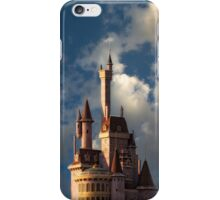 Beast Castle iPhone Case/Skin