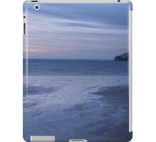 Blue Bass iPad Case/Skin