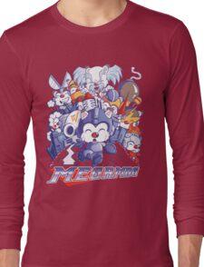 MegaMog Long Sleeve T-Shirt