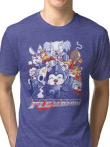 MegaMog Tri-blend T-Shirt