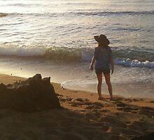 i'm gonna soak up the sun by ZGrafixx