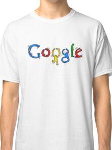 Keith Haring Google Classic T-Shirt