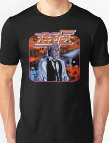 Scanners (Japanese) T-Shirt