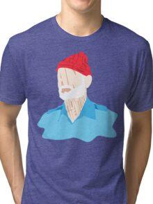This is an adventure! Tri-blend T-Shirt
