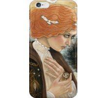 The Witching Doll iPhone Case/Skin