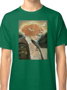 The Witching Doll Classic T-Shirt