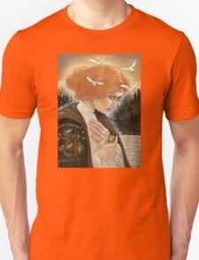 The Witching Doll Unisex T-Shirt
