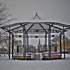 Stratford Upon Avon in the Snow (4) by Michelle Hardy  Photography