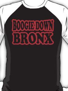 Boogie Down Bronx T-Shirt