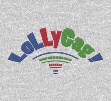 LollyGag by TeaseTees
