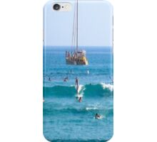 Hawaii Surf iPhone Case/Skin