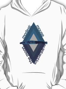The Moon and Antarctica  T-Shirt