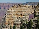 Angel's Window - Cape Royal - North Rim Grand Canyon by Lucinda Walter