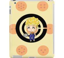 Chibi Mrs. Briefs iPad Case/Skin