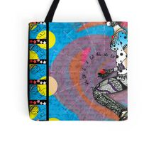 Heart Compass... Tote Bag