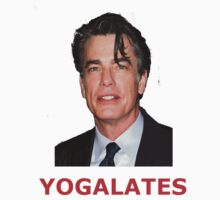 Yogalates by wmoreau
