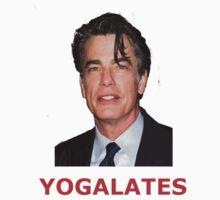Yogalates by wmoreau