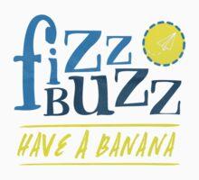 Fizz Buzz! One Piece - Short Sleeve