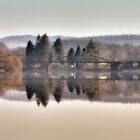 Loch Ken Viaduct by derekbeattie