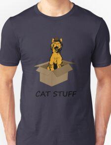 Cat  Stuff T-Shirt