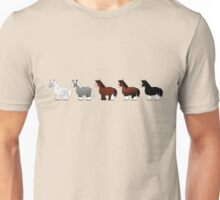 Shire Rainbow Conga Unisex T-Shirt