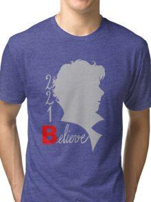 221B: Believe! Tri-blend T-Shirt