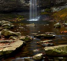 Falls by tombell