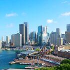 Sydney Australia by domica48