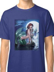 Siren, mermaid Classic T-Shirt