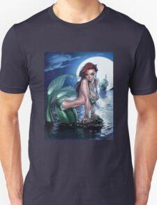 Siren, mermaid Unisex T-Shirt