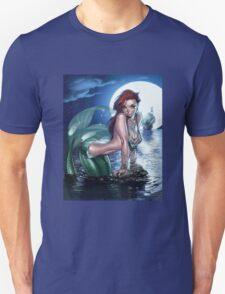 Siren, mermaid T-Shirt