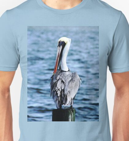 Comically Elegant Unisex T-Shirt