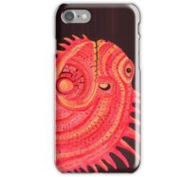 Iguana Big iPhone Case/Skin