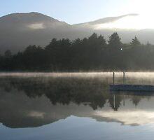 Lake  by Hannah Fenton-Williams