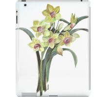 Lent Lily iPad Case/Skin