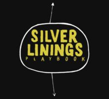 Silver Linings Playbook by DLIU36