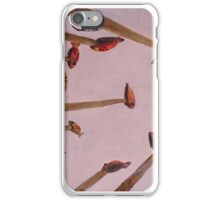 Fish Statue iPhone Case/Skin