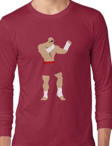 Sagat Long Sleeve T-Shirt