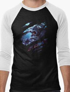 Talon Men's Baseball ¾ T-Shirt