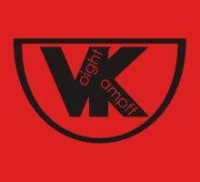 Voight Kampff - Offworld Colonies  One Piece - Short Sleeve
