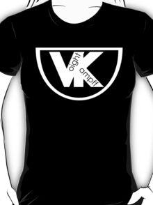 Voight Kampff -  Offworld Colonies T-Shirt
