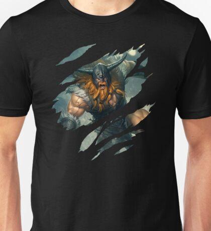 Olaf Unisex T-Shirt
