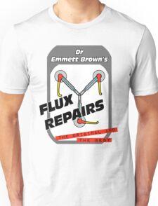 Flux Repairs Unisex T-Shirt