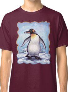 Animal Parade Penguin Classic T-Shirt