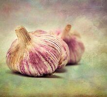 Just Garlic! by Lyn Darlington