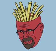 Got Fries? by Ilovebubbles